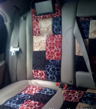 Coach Fabric For Car Interiors Www Fabric4home Biz