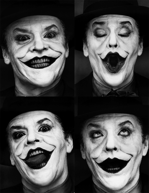 Why so Funny? Joker Joker