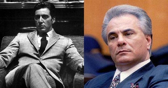Al Pacino Joins Cast Of New Gotti Film