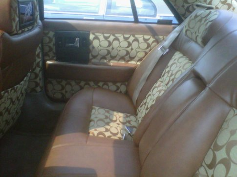 louis vuitton car interior fabric. Black Bedroom Furniture Sets. Home Design Ideas